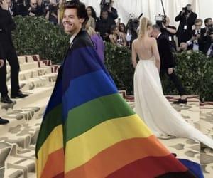 beautiful, edit, and gay pride image