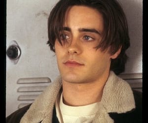 actor, hair, and jared leto image