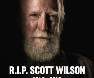 dead, rest, and scott image