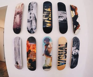 boys, girls, and sk8 image