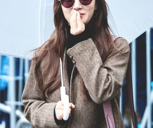 aesthetic, jessica jung, and kpop image