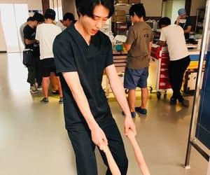good doctor, yamazaki kento, and kento yamazaki image