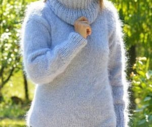 clothes, cosy, and fashion image
