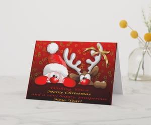 christmas cards, design by bluedarkart, and copyright bluedarkart image