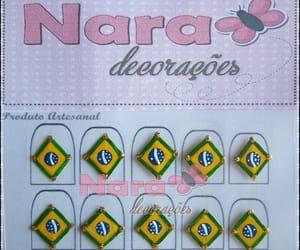 Bandeira and brasil image