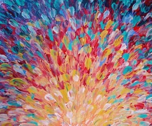 Abstract Painting, art, and artwork image