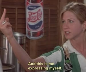 Jennifer Aniston, quotes, and 90s image