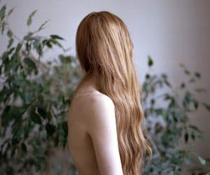 indie, grunge, and long hair image
