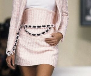 90s, chanel, and clothes image