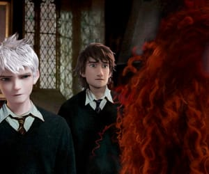 hogwarts, jack frost, and hiccup haddock image