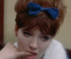 anna karina, 60s, and actress image