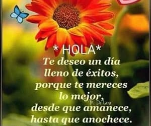deseo, hola, and opinion image