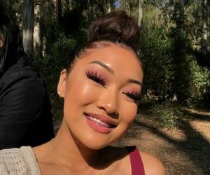braces, fashion, and makeup image
