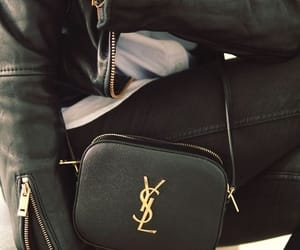accesories, YSL, and fancy image