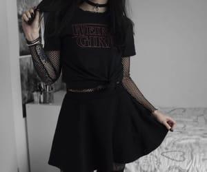 alternative, emo, and fashion image