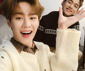 cute, nct boy, and kunnie&lucas image