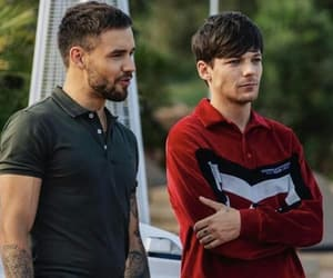 liam payne, lilo, and x factor image