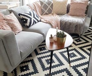 decor, home, and cute image