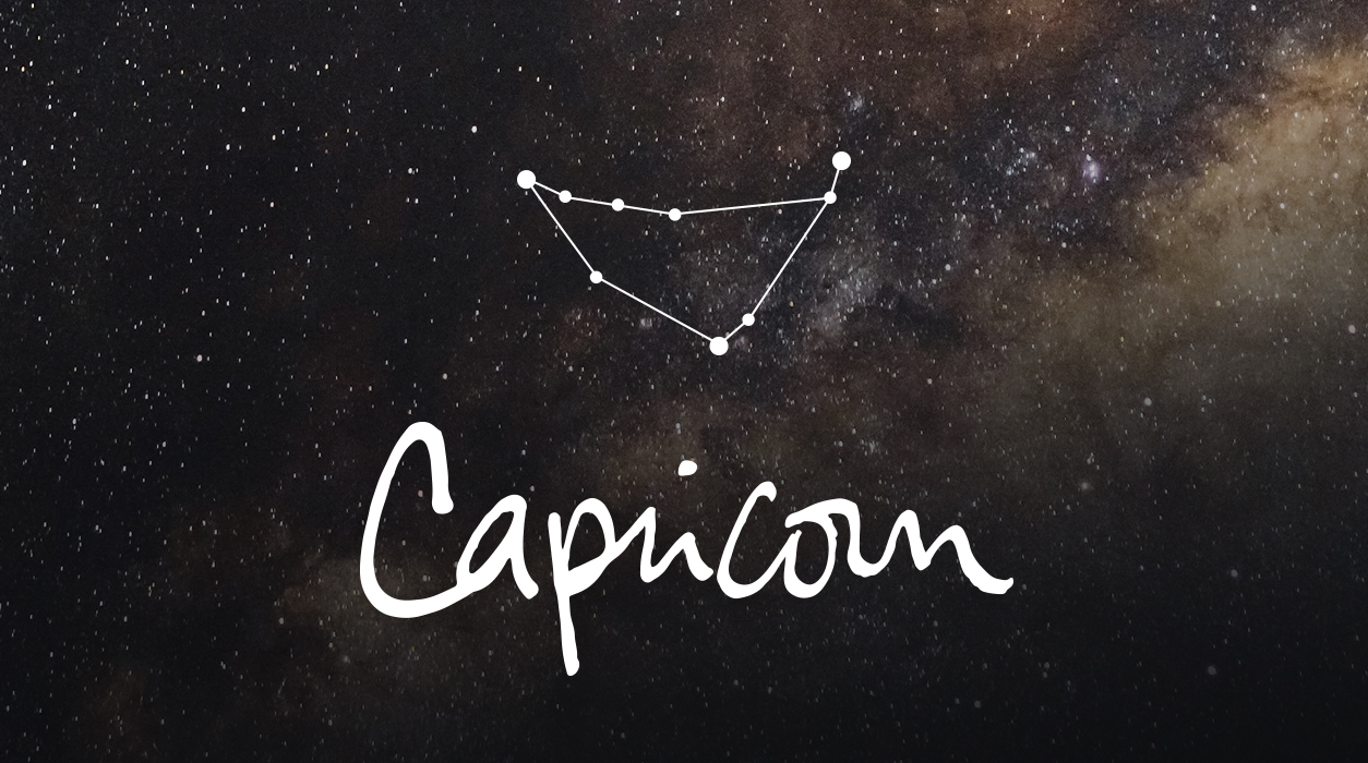 All About Capricorns (Rising/Ascendant)  on We Heart It