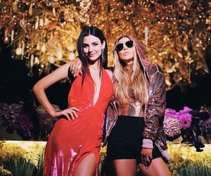 victoria justice and fergie image