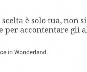 alice in wonderland, italia, and tumblr image