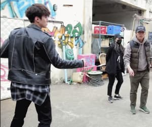 exo, kpop, and dorama image