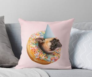 home decor, pillow case, and pillow cover image