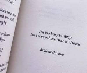 book, quotes, and Dream image