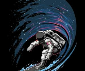 astronaut, wallpaper, and background image