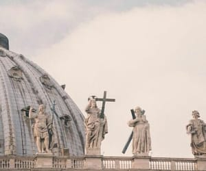architecture and vatican image