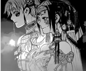 ghoul, ken, and kirishima image