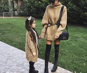 babe, fashion, and glamour image
