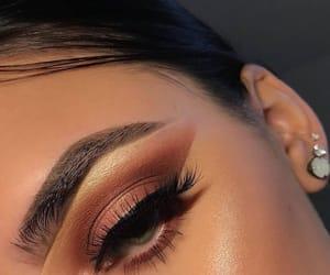makeup, eyeshadow, and style image