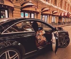 bag, car, and cool image
