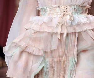 fashion, Nina Ricci, and HF image