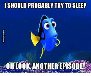 finding nemo, funny, and meme image