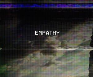empathy, dark, and grunge image
