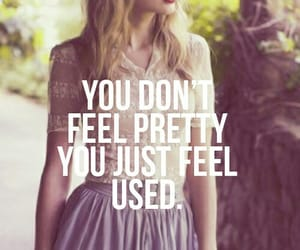 Taylor Swift, pretty, and Lyrics image
