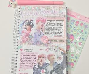army, journal, and kawaii image