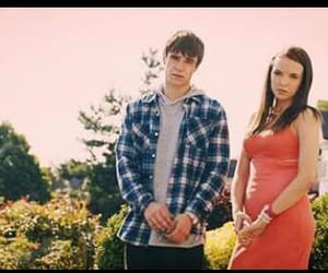 chloe, my mad fat diary, and finn nelson image
