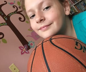 Basketball, sports, and exercise image