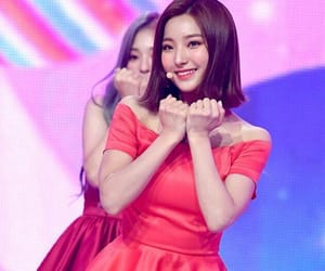 saerom, kpop, and fromis_9 image