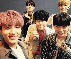 band, brian, and Jae image