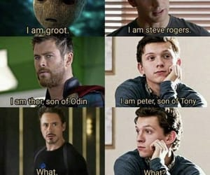 Avengers, chris evans, and facebook image