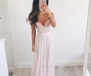 cheap evening dresses, a-line evening dresses, and evening dresses long image