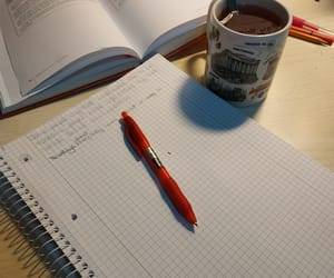 english, notes, and study image