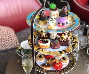 cake, sweet, and taste image