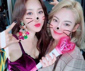 kpop, yuri, and yoona image