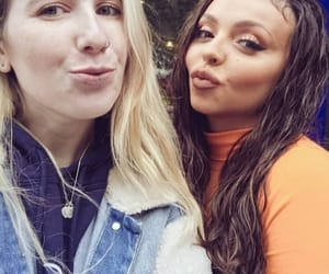 mixer, capital fm, and little mix image