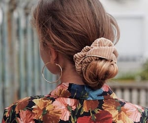 fashion and hair image